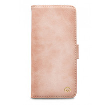 Mobilize Elite Gelly Wallet Book Case Apple iPhone 11 Soft Pink