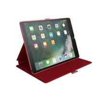 Speck Balance Folio Case iPad Air/Air 2/9.7 (2017)/9.7 (2018)/ iPad Pro 9.7 Dark Poppy Red