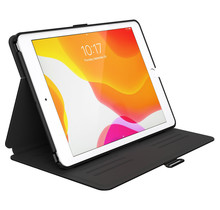 Speck Balance Folio Case Apple iPad 10.2 (2019/2020) Black - with Microban