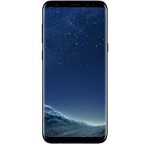 Refurbished Samsung Galaxy S8 - 64GB - Zwart - Als nieuw (marge)