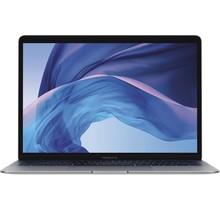 Apple Macbook Air 13.3'' (2019) Space gray - 128GB SSD - Als nieuw (marge)