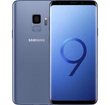 Samsung Galaxy S9+  64GB - Blue - Zeer goed- (marge)