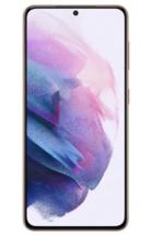Samsung  S21  5G - 128GB - Paars