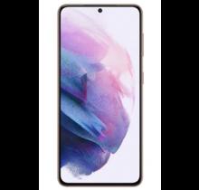 Samsung Galaxy S21  5G - 128GB - Paars - NIEUW (marge)