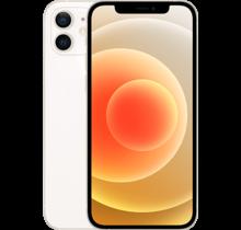 Apple iPhone 12 mini - 128GB - Als Nieuw Wit (marge)
