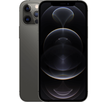 Apple iPhone 12 Pro - 128GB - Nieuw Black (Marge)