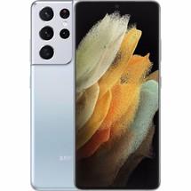 Samsung S21 Ultra 5G - 128GB - Zilver