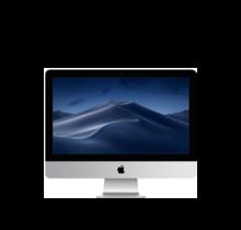 """Apple iMac 21,5"""" - 1,4Ghz i5 - 4GB/500GB SSD - 2014 (marge)"""