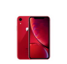 Apple iPhone XR 64GB - Rood - Goed - (marge)