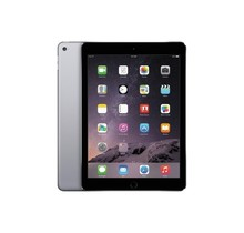 Apple iPad Air 2 WiFi + 4G refurbished - 64GB - Space gray - Zeer goed - (marge)