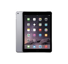 Apple iPad Air 2 WiFi  - 128GB - Space gray - Als Nieuw - (marge)