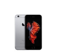 Apple iPhone 6S - 128GB - Space Gray - goed - (marge)