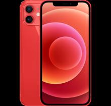 Apple iPhone 12 - 256GB - Als Nieuw Rood (Marge)