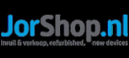 JorShop - jouw shop voor refurbished!