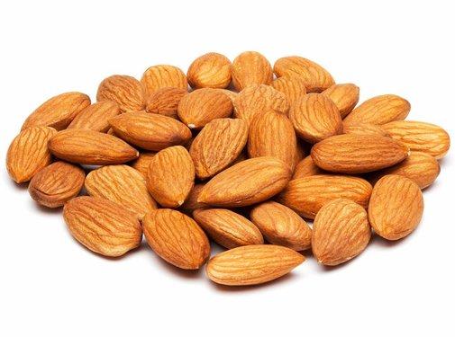 Hofman's Almonds Raw