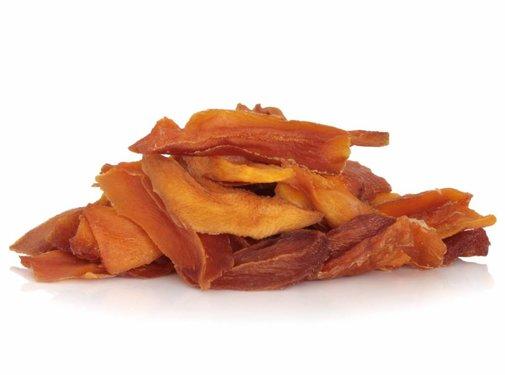 Hofman's Gedroogde Mango Stukjes