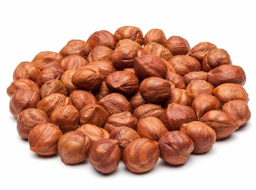 Hofman's Hazelnuts Raw