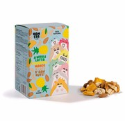 Hofman's Nuts and Dried Fruits Family Pack - Hamsta Edition (4 Bags)