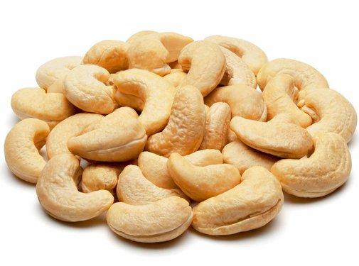 Hofman's Cashews Roasted