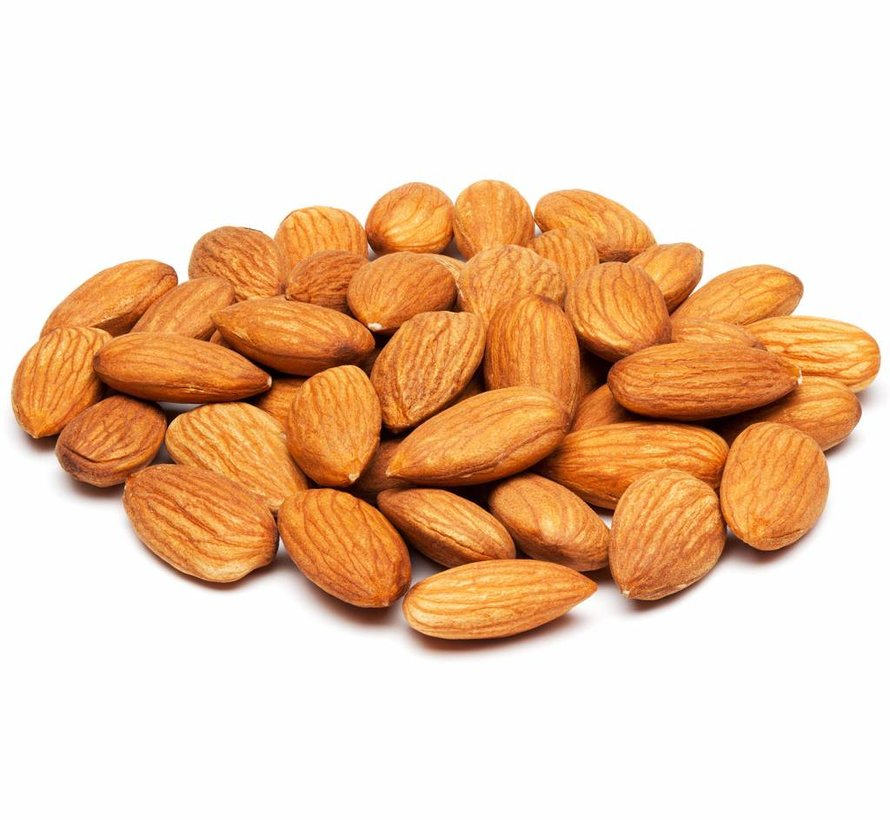 Almonds Dry Roasted