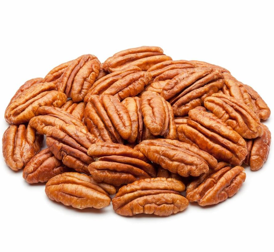 Pecans Roasted