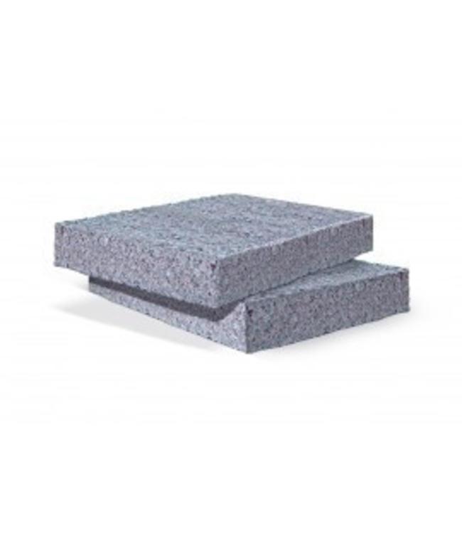 Metisse textielisolatie PRT, 20kg/m3, pak