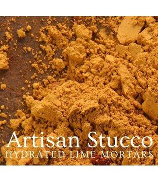 Artisan Stucco Natuurlijk Pigment, zak 1kg