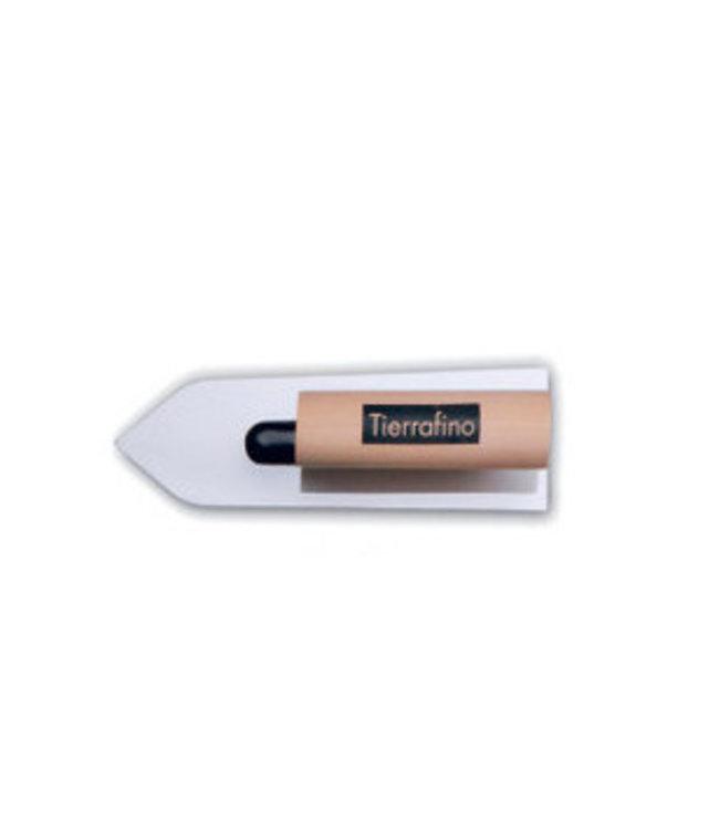 Tierrafino Japanse spaan, metaal, gepunt
