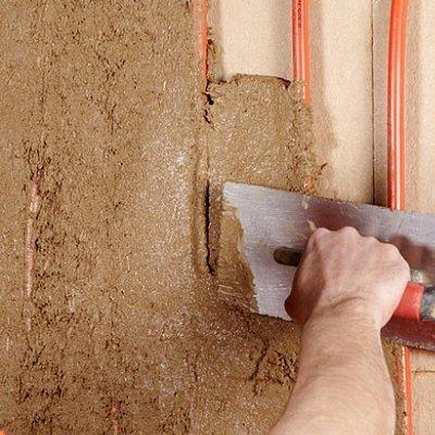 Raap en uitvlak mortels