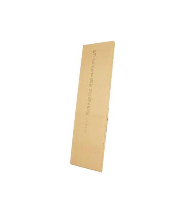 Gutex Multiplex-top, houtvezelisolatie, plaat