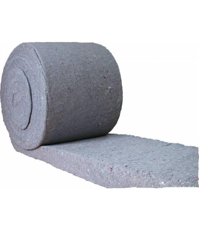 Metisse textielisolatie RMA 20mm, 16.8m2, rol