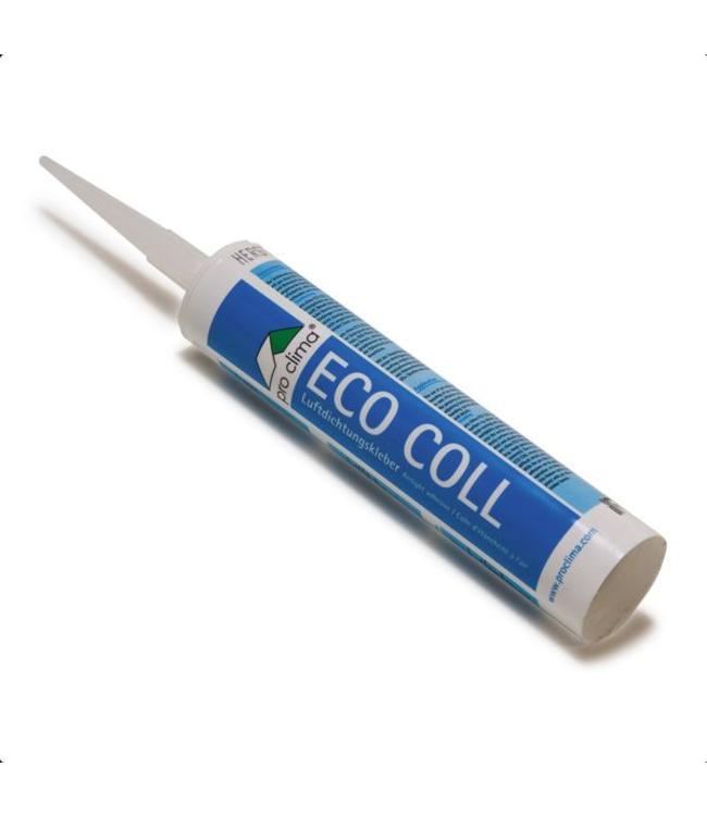 Pro Clima Eco Coll