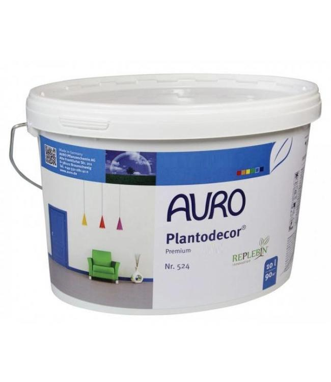 Auro Auro Nr. 524 Plantodecor muurverf wit
