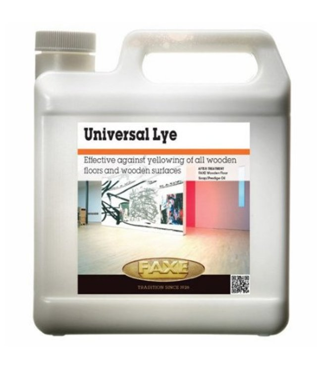 Faxe Universele Loog, 2.5 liter