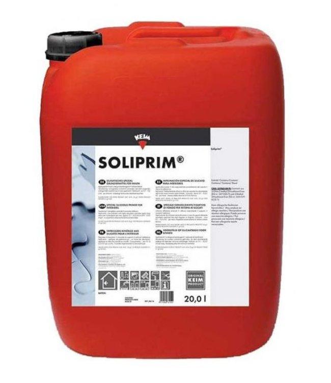 Keim Soliprim grondering, 5 liter