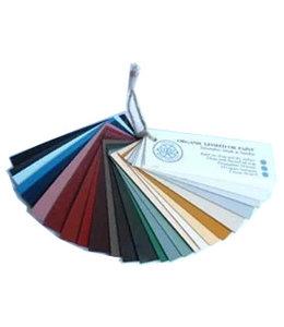 Allbäck kleurenwaaier