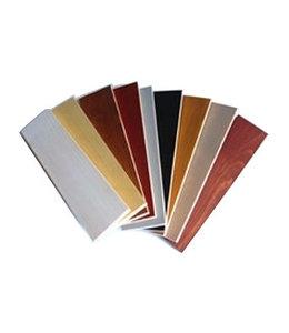 Allbäck wax kleurenstalen