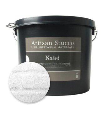Artisan Stucco Kalei Ebro White