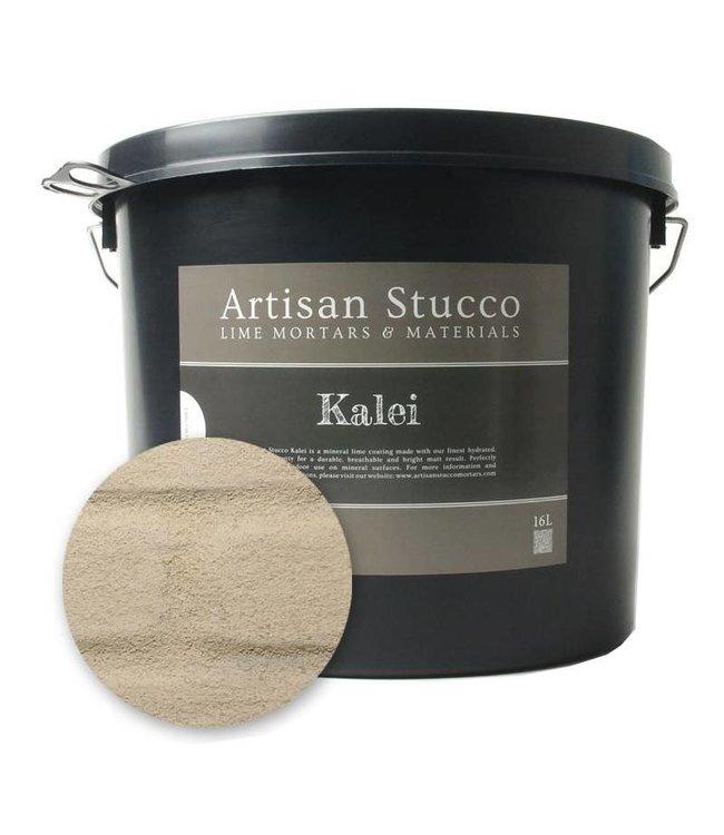 Artisan Stucco Kalei, kleur, 16l