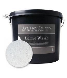 Artisan Stucco Kalk verf, Ebro White