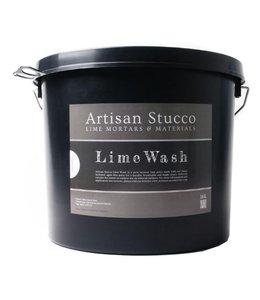 Artisan Stucco Kalkverf, oxide kleuren
