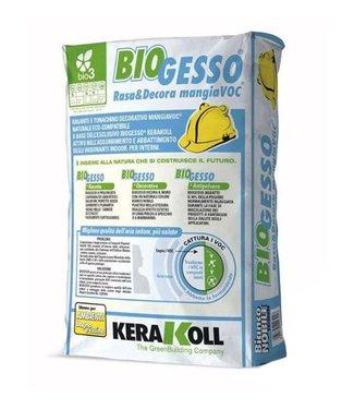 Kerakoll BioGesso handpleister