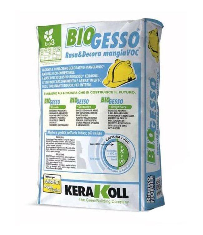 Kerakoll  BioGesso Intonaco,  zak 25kg