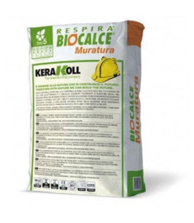 Kerakoll Biocalce Muratura Fino metselmortel