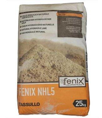 Unilit Fenix, kalk bindmiddel