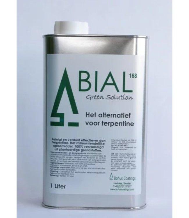 Bohus Bial 168, verdun- en reinigingsmiddel 1 liter