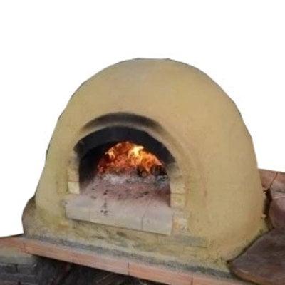 Pizza en bakovens