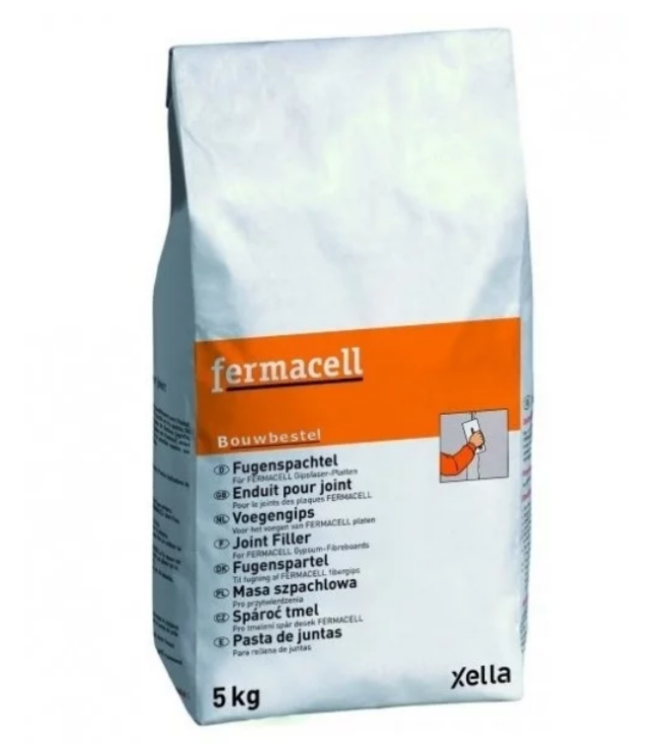 Fermacell Voegengips, 5kg