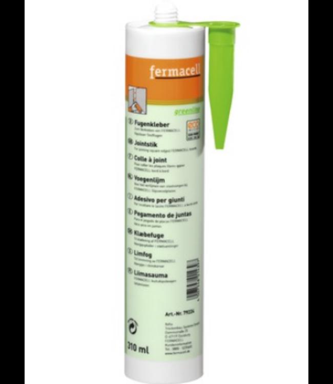 Fermacell Greenline Voegenlijm, koker 310ml