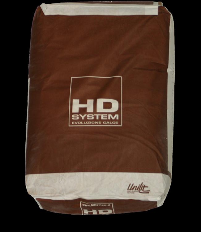 Unilit Pedes kalkvloermortel, 30kg